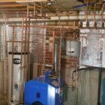 Residential Heating