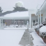 Snow Melt System