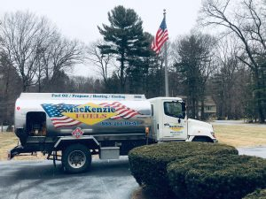 Home Heating Oil Delivery